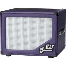 Pantalla para bajo Aguilar SL 112 Royal Purple