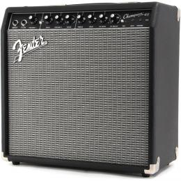 Fender Champion 40 - Amplificador guitarra