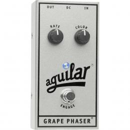Pedal phaser para bajo Aguilar Grape Phaser 25th Anniversary