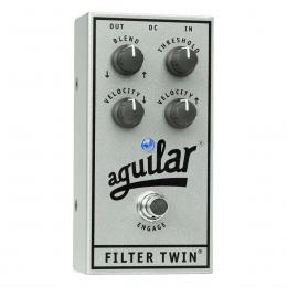 Pedal efectos para bajo Aguilar Filter Twin 25th Anniversary