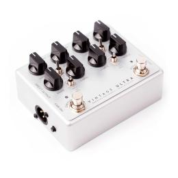 Pedal overdrive para bajo Darkglass Vintage Ultra v2 Aux