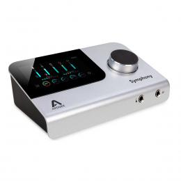 Interface audio USB-C Apogee Symphony Desktop
