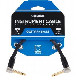 Cable patch para pedales Boss BIC-PC