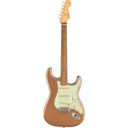 Guitarra eléctrica Fender Road Worn 60s Stratocaster PF FMG