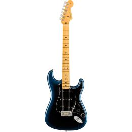 Guitarra eléctrica Fender American Pro II Stratocaster MN DKN