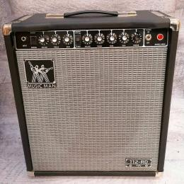 Amplificador segunda mano Music Man 112 RD Fifty (Usado)