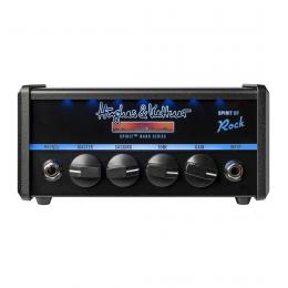 Mini cabezal amplificador Hughes&Kettner Spirit of Rock