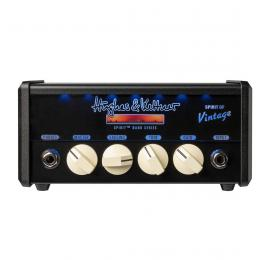 Mini cabezal amplificador Hughes&Kettner Spirit of Vintage