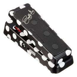 Pedal wah guitarra Dunlop BG95 Cry Baby Buddy Guy Signature