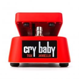 Pedal wah guitarra Dunlop TBM95 Cry Baby Tom Morello Signature