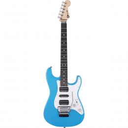 Guitarra eléctrica Charvel Pro-Mod So-Cal Style 1 HSH FR EB REB