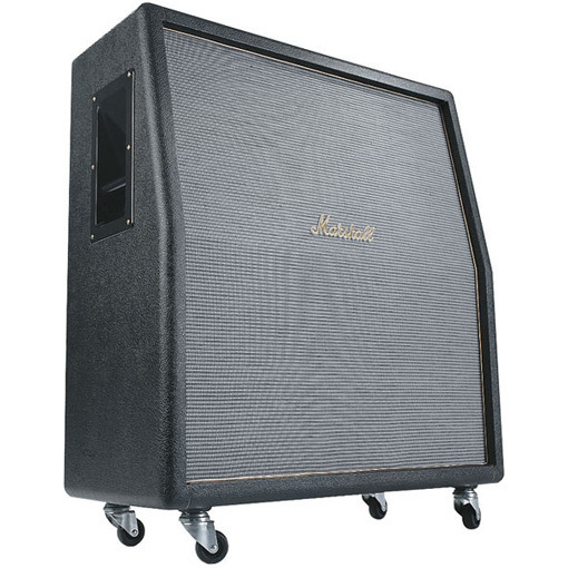 Marshall 1960 TV - Bafle para guitarra eléctrica 4x12