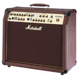 Marshall AS 100D - Amplificador para voz y guitarra acústica