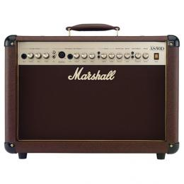 Marshall AS 50D - Amplificador para guitarra acústica y voz