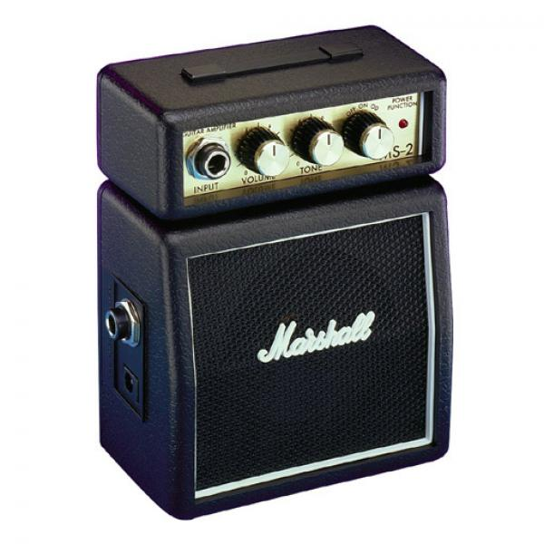 Marshall MS-2 Mini Combo