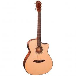 Comprar guitarra acústica Rathbone R3SBCE Grand-Auditorium