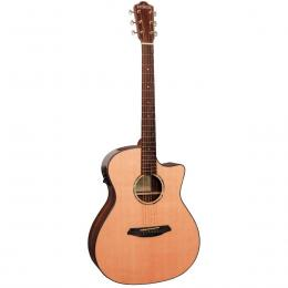 Comprar guitarra acústica Rathbone R3SRCE Grand-Auditorium
