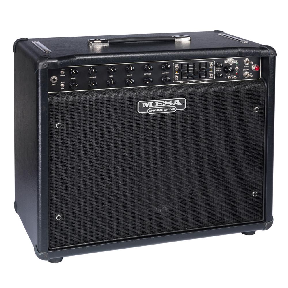 mesa boogie express 5 50 plus combo 1x12 amplificador
