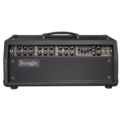 Mesa boogie mark v head cabezal guitarra el ctrica v lvulas for Amplificadores mesa boogie
