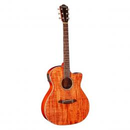 Comprar guitarra acústica Rathbone R3KCE Grand-Auditorium