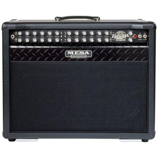 Mesa boogie roadster combo amplificador v lvulas guitarra for Amplificadores mesa boogie