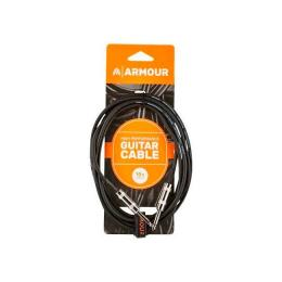 Cable para guitarra de jack Armour GS10 Standard 3m