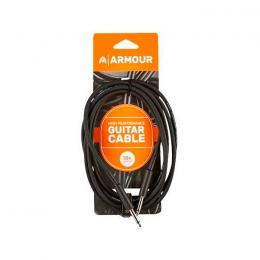 Cable para guitarra jack Armour GP10 High Performance 3m