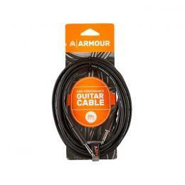 Cable para guitarra jack Armour GP20 High Performance 6m