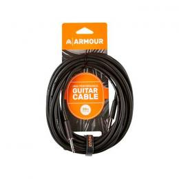 Cable para guitarra jack Armour GP30 High Performance 9m