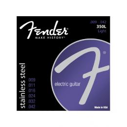 Fender 350L Stainless Steel