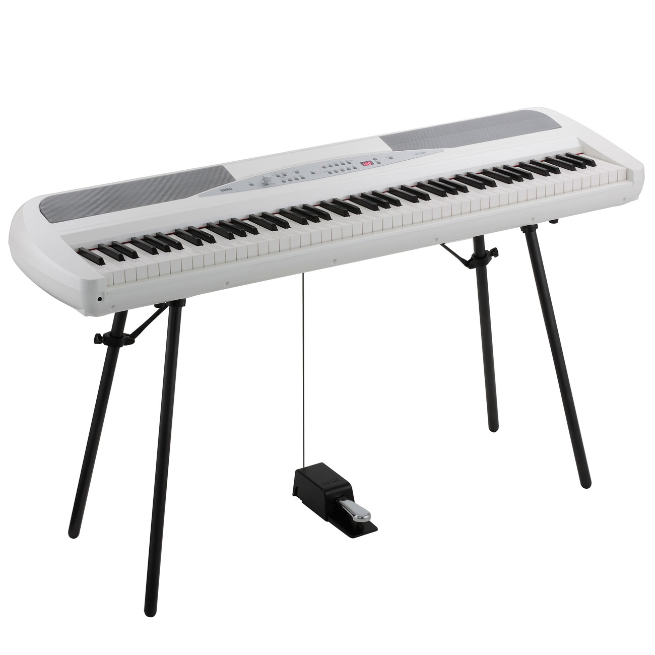 Korg SP-280 WH - Piano digital escenario ofertas