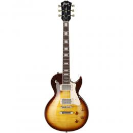 Cort CR 250 VB - Guitarra electrica tipo Les Paul