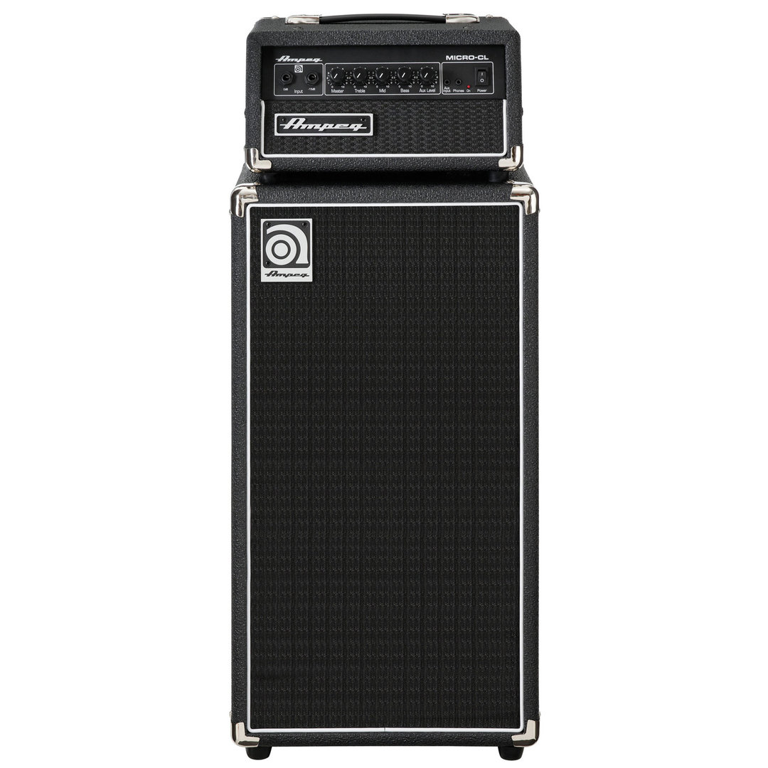 Ampeg Classic Series MICRO-CL Stack