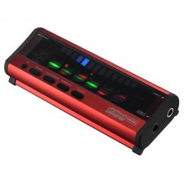 Korg Pitchblack Portable Red
