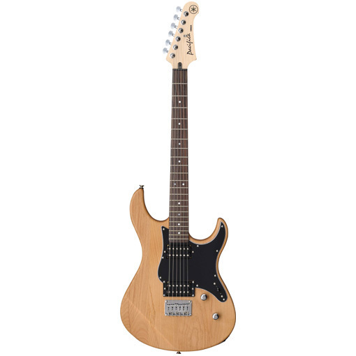 Yamaha Pacifica 120H YNS