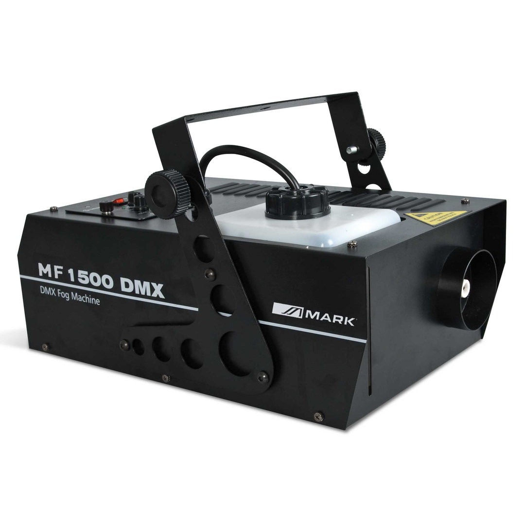 Mark MF 1500 DMX