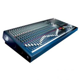 Soundcraft LX7II 16