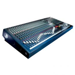 Soundcraft LX7II 24