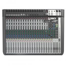 Soundcraft Signature 22MTK