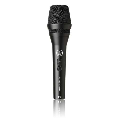 Akg Perception Live P 5 S
