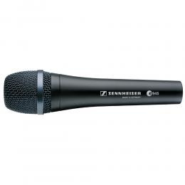 Sennheiser Evolution e945 - Micrófono dinámico vocal