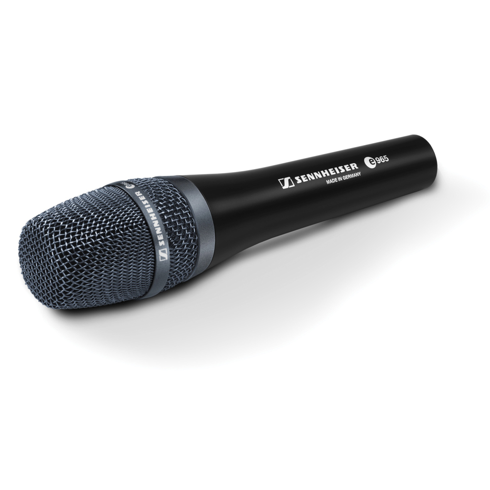 Sennheiser Evolution e965 - Micrófono condensador vocal