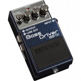 Boss Bass Driver BB1-X