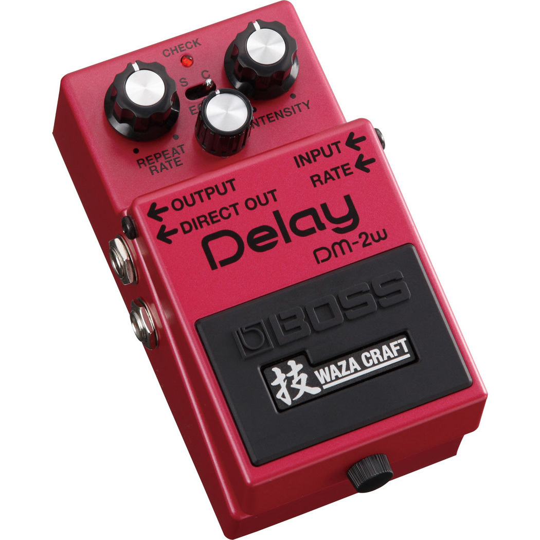 Boss Delay DM-2W