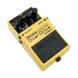 Boss Bass Overdive ODB-3 - Pedal para bajo overdrive