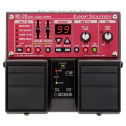 Boss Loop Station RC-30
