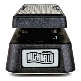 Dunlop GCB80 High Gain Volume Pedal - Pedal de volumen High Gain