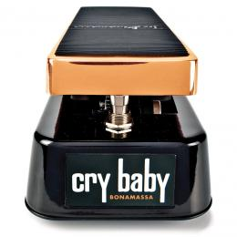 Dunlop JB95 Cry Baby Joe Bonamassa Signature