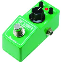 Ibanez TS Mini - Pedal overdrive Tube Screamer