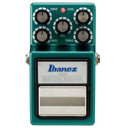 Ibanez Bass Tube Screamer TS-9B - Pedal distorsión bajo